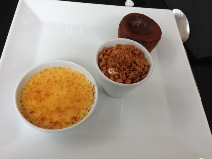 Café gourmant - les restos de boulogne - la vérrière