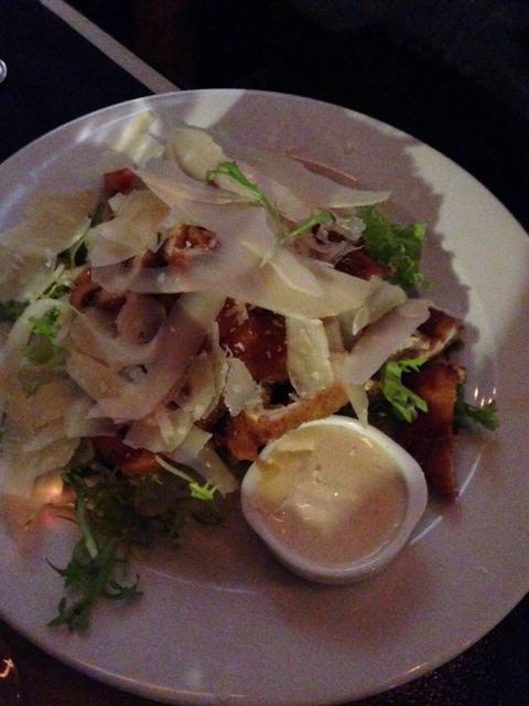 Caesar Salad - tribeca