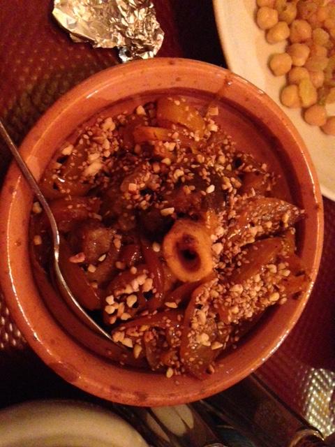 couscous mogador - souris d'agneau - les restos de boulogne