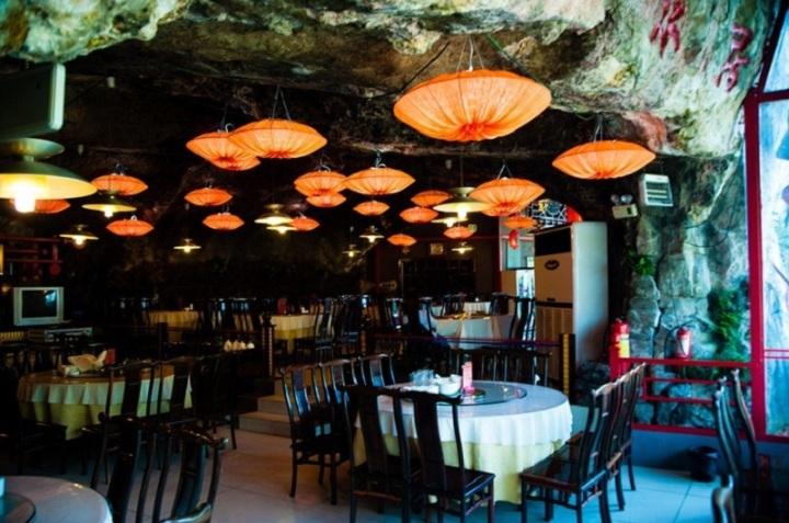 Restaurant Fangweng