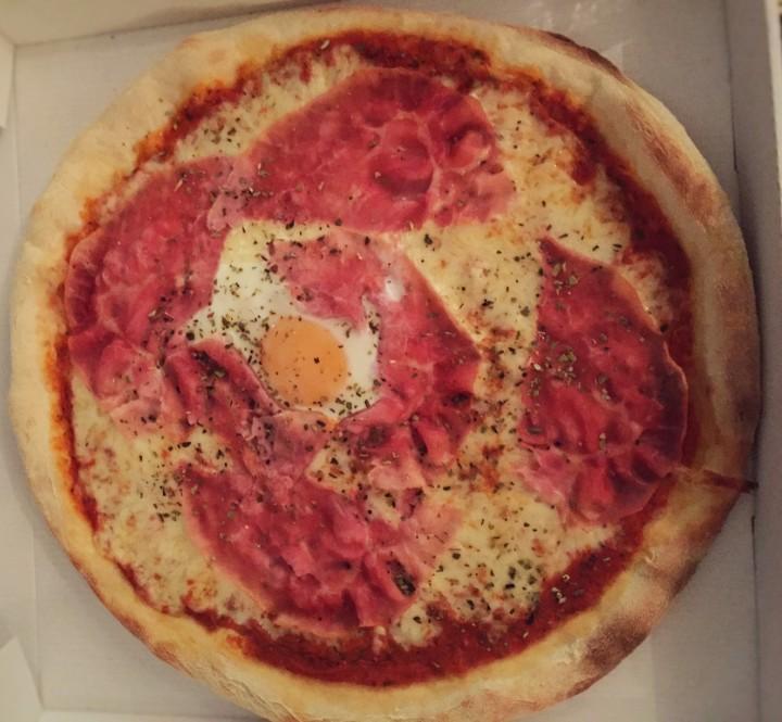 Pizza la Princière - pizzacheznous - lesrestosdeboulogne