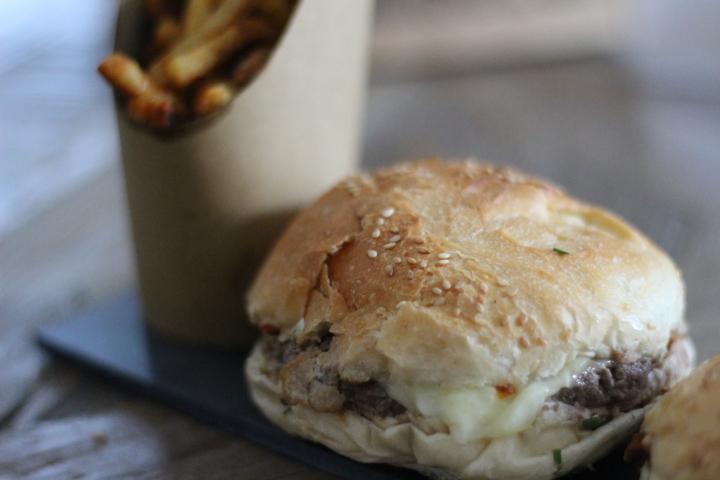 hamburgé big fernand - take eat easy