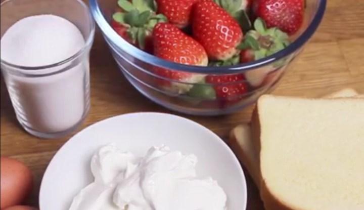 couv article tiramisu à la fraise