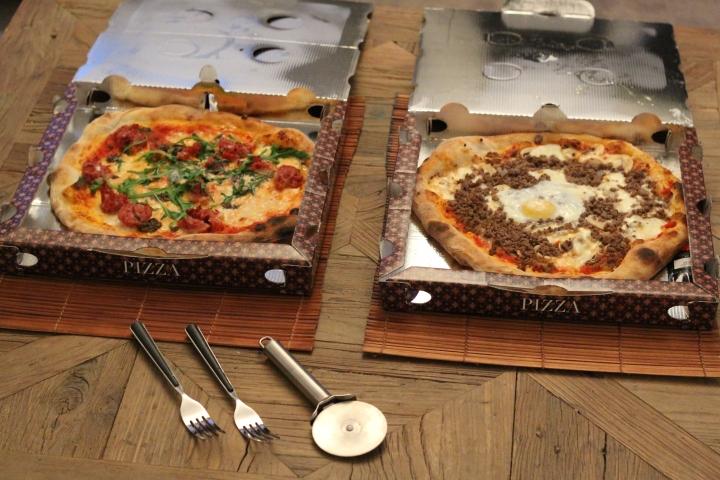 Fratelli Pastore - Take Eat Easy (2)
