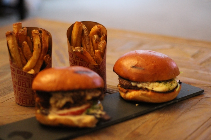 La table des frangins - Take Eat Easy (2)
