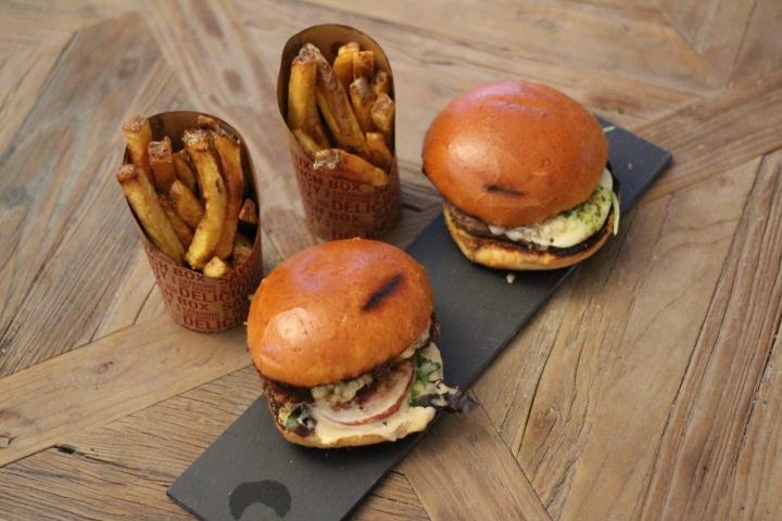 La table des frangins - Take Eat Easy (3)