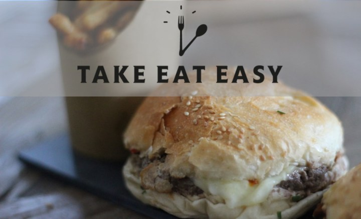 take eat easy big fernand couverture