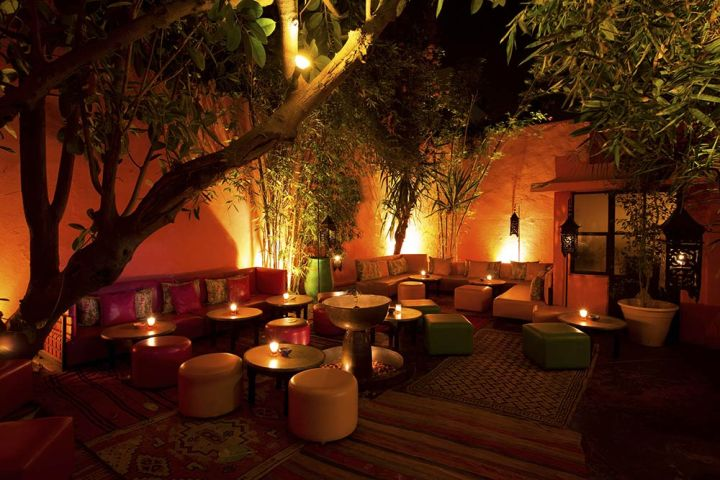 comptoir darna - marrakech
